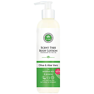 PHB Ethical Beauty Scent Free Body Lotion - Bodylotion ohne Duftstoffe