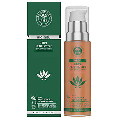 PHB Ethical Beauty Skin Perfector Gel mit Aloe & Rose