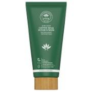 PHB Ethical Beauty Skin Shot Coffee Bean Scrub & Mask - Peeling & Maske