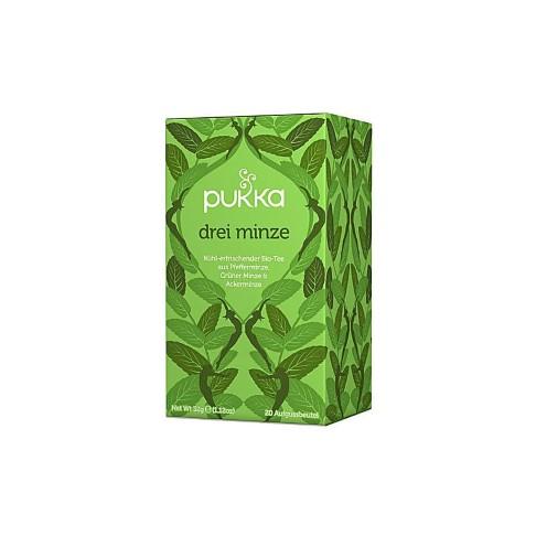 Pukka Drei Minze Tee (20 Beutel)