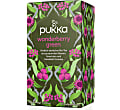 Pukka Wonderberry Green Tee (20 Beutel)