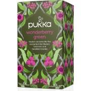 Pukka Wonderberry Green Bio Tee (20 Beutel)