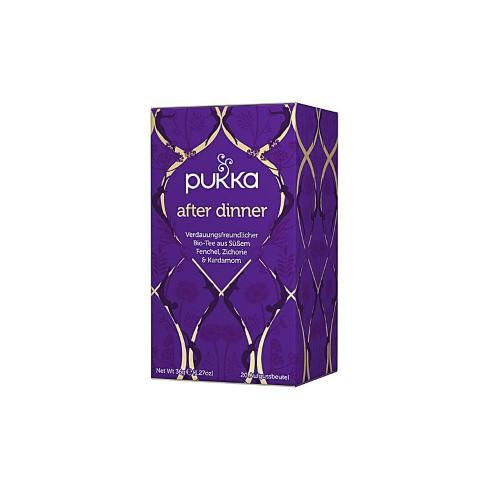 Pukka After Dinner Tee (20 Beutel)
