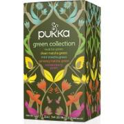 Pukka Green Collection Bio Tee (20 Beutel)