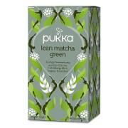Pukka lean matcha green Bio Tee (20 Beutel)
