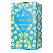 Pukka Drei Kamille Bio Tee (20 Beutel)