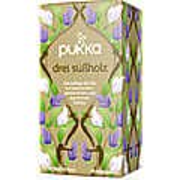Pukka Drei Süßholz Tee (20 Beutel)