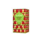 Pukka Wildapfel & Zimt Bio Tee (20 Beutel)