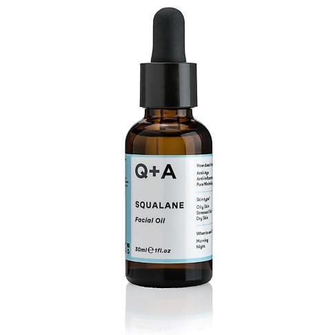 Q+A Squalane Facial Oil - Gesichtsöl