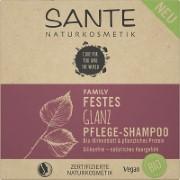 Sante Family Festes Glanz Pflege Shampoo 2 in 1