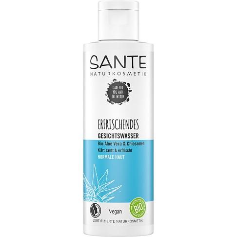Sante Erfrischendes Gesichtswasser 125 ml
