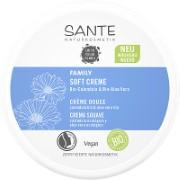 Sante Family Soft Cream - Bio-Granatapfel & Feige