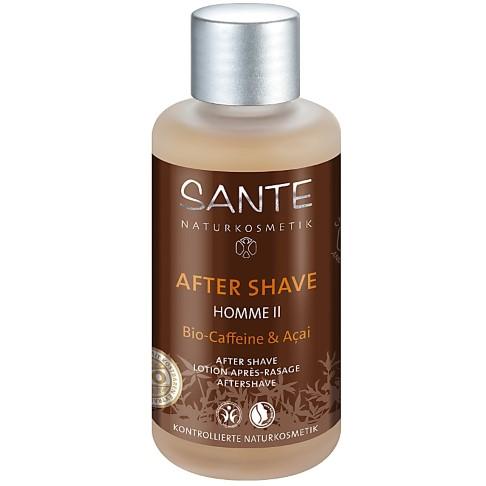 Sante Homme II After Shave Bio-Caffeine & Acai