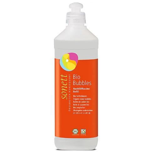 Sonett Bio Bubbles - Bio Seifenblasen Nachfüllpackung