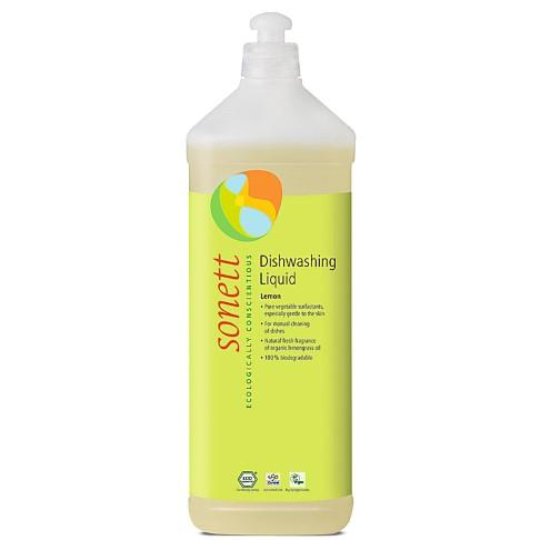 Sonett Geschirrspülmittel Lemon - 1L
