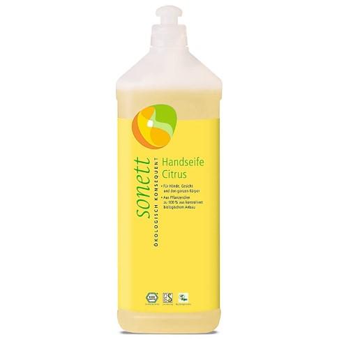 Sonett Handseife - Citrus 1L