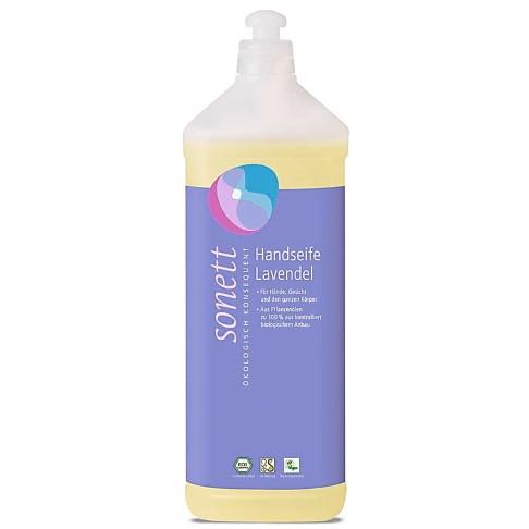 Sonett Handseife Lavendel 1L