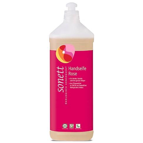Sonett Handseife - Rose 1L