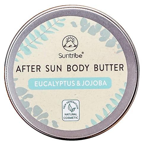 Suntribe Aftersun Organic Body Butter - Körperbutter
