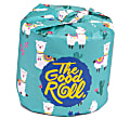 The Good Roll Plastikfreies Toilettenpapier (1 Rolle)