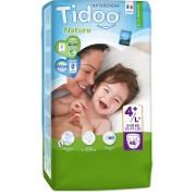 Tidoo Nature - Windeln (vorher Tag & Nacht) - Maxi Plus (9-20 kg)
