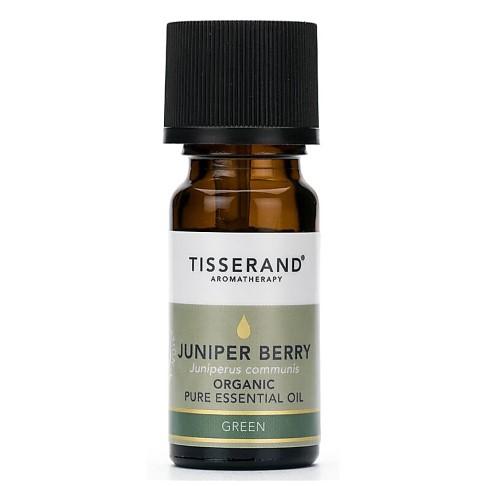Tisserand Wacholder Bio ätherisches Öl (9ml)