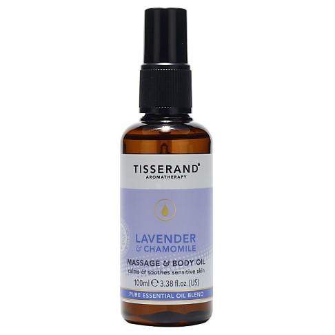 Tisserand Lavendel Körperöl