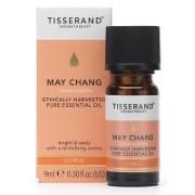 Tisserand May Chang ätherisches Öl (9ml) aus ethisch unbedenklichem Anbau