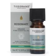 Tisserand Rosmarin Bio ätherisches Öl 9ml