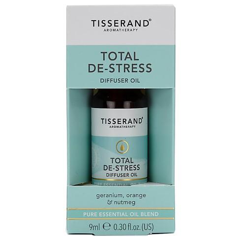 Tisserand Anti-Stress Ätherisches Öl