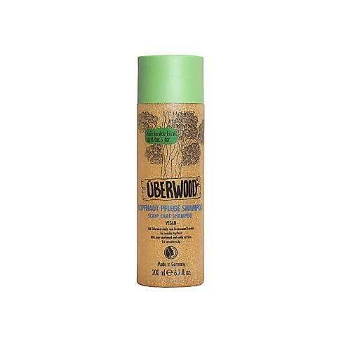 Überwood Kopfhaut Pflege Shampoo Probe