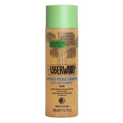 Überwood Kopfhaut Pflege Shampoo
