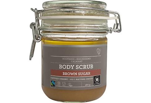 Urtekram Brown Sugar Body Scrub Bio  - Körperpeeling