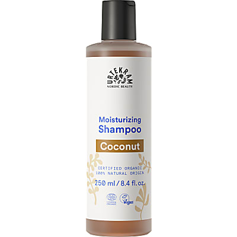 Urtekram Kokos Shampoo