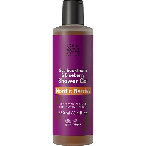 Urtekram Nordic Berries Shower Gel - Duschgel