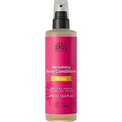 Urtekram Spray Conditioner Rose