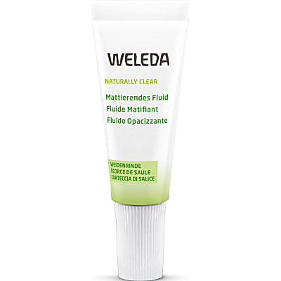 Weleda Naturally Clear Mattierendes Fluid 7 ml
