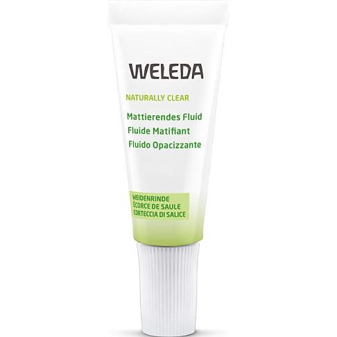 Weleda Naturally Clear Mattierendes Fluid 7 ml