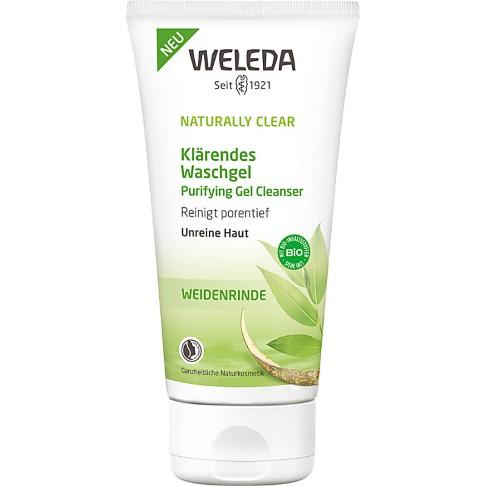 Weleda Naturally Clear - Klärendes Waschgel
