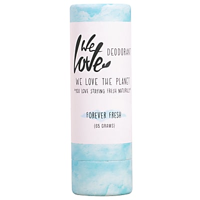 We Love The Planet Forever Fresh Deo Stick