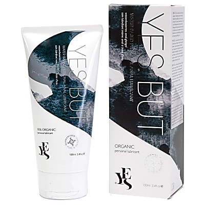 Yes But Water Based Personal Lubricant - Anal Intimgleitmittel auf Wasserbasis 100ml