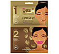 Yes to Coconuts 2-Step Lip Kit Pucker Up