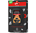 Yes to Tomatoes Detoxifying Charcoal Paper Mask Beauty Box - 10-er Pack