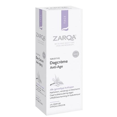 Zarqa Anti Age Day Cream - Tagescreme 50 g