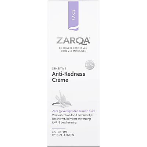 Zarqa Anti-Redness Cream - Anti Rötungscreme