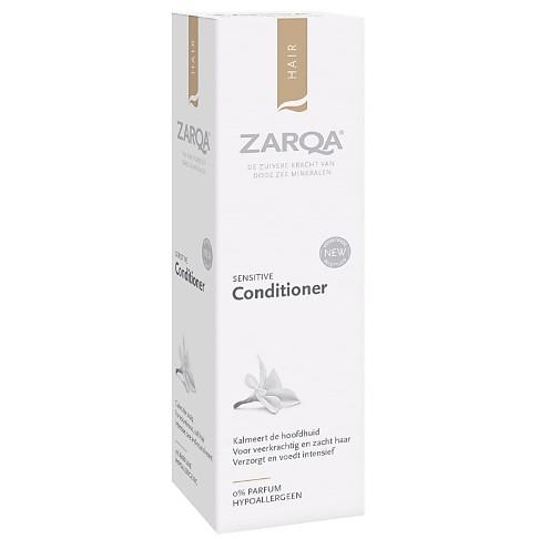 Zarqa Balancing Treatment Conditioner - Haarspülung und Haarmaske 200 ml