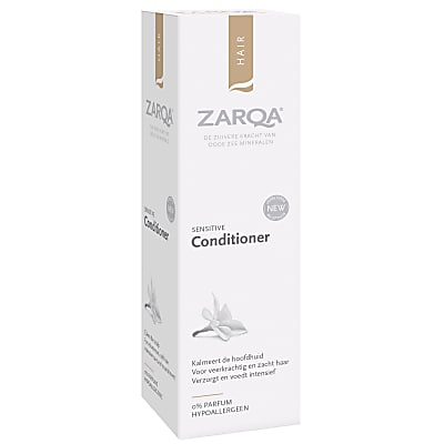 Zarqa Balancing Treatment Conditioner - Haarspülung und Haarmaske 200 ml