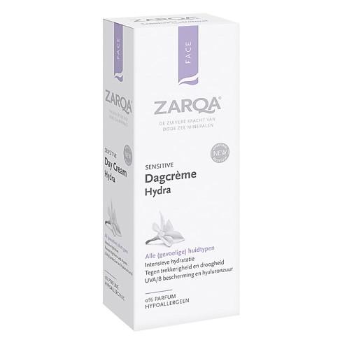 Zarqa Hydra Face Cream 50 g - Gesichtscreme