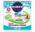 Ecozone Classic All in One Spülmaschinen-Tabs