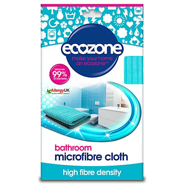 Ecozone Microfasertuch Furs Bad